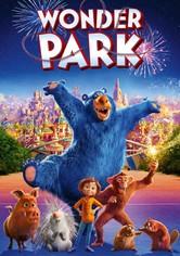 Willkommen im Wunder Park