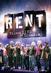 Rent: En vivo desde Broadway