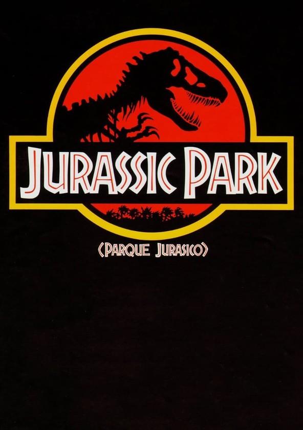 Parque Jurásico poster