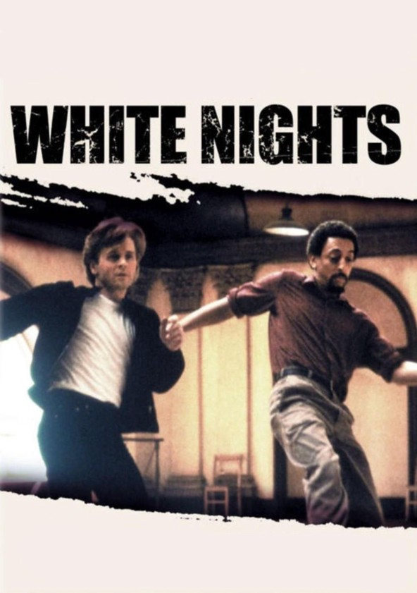 White Nights - movie: where to watch streaming online
