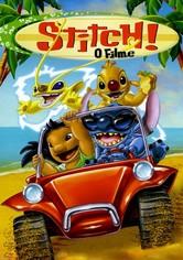 Stitch - O Filme