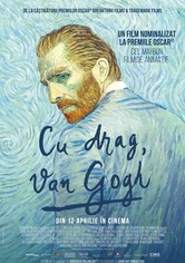 Cu drag, Van Gogh