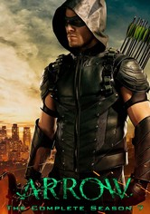 Arrow Saison 7