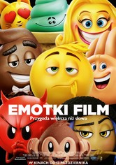 Emotki: Film