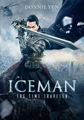 Iceman: The Time Traveler