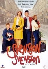 Svensson, Svensson - The Movie