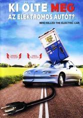 Ki ölte meg az elektromos autót?