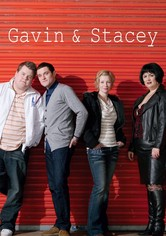 Gavin & Stacey Season 1