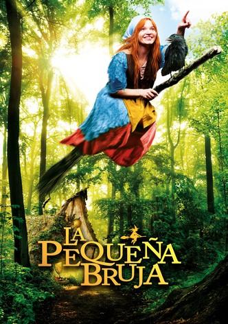 The Little Witch ( La Pequeña Brujita )