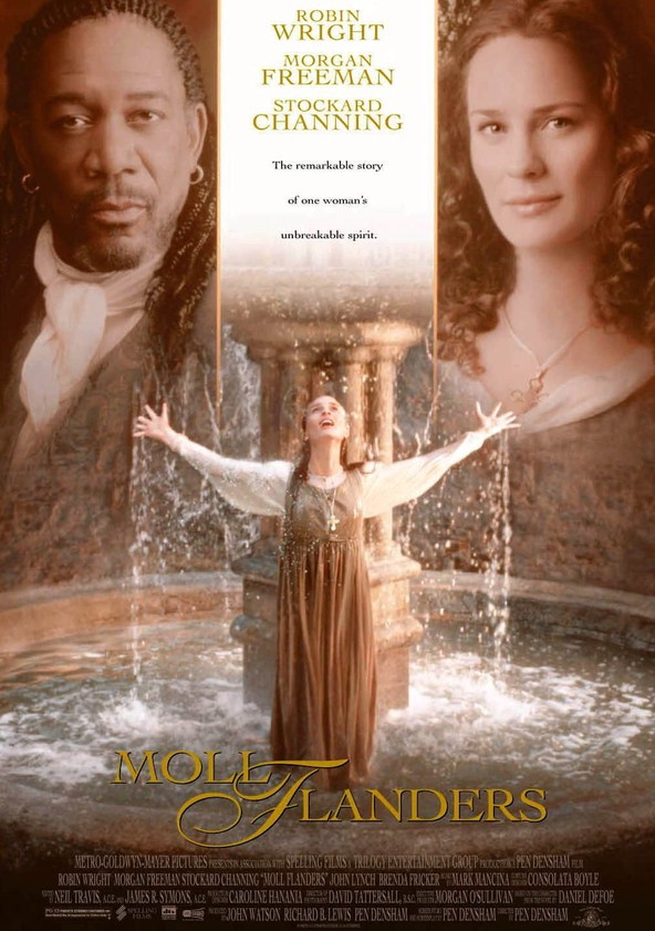 Moll Flanders Movie Watch Streaming Online