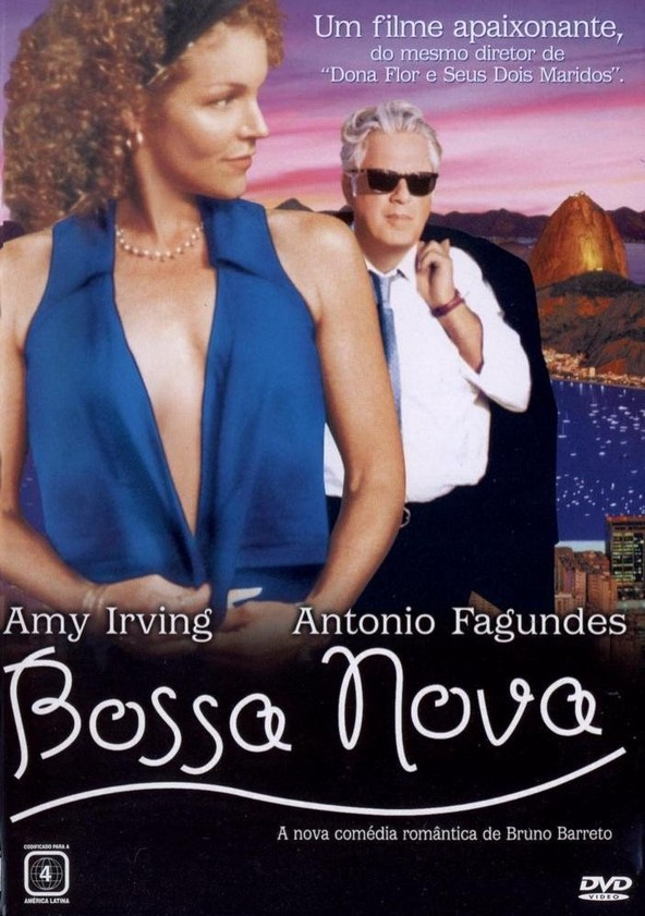 Bossa Nova poster