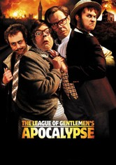 The League of the Gentlemen's Apocalypse