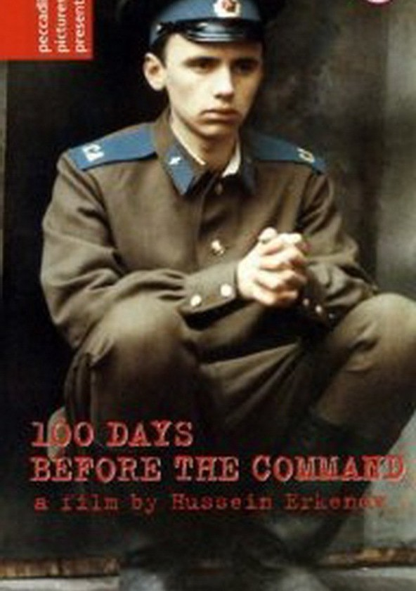 100 Days Before the Command