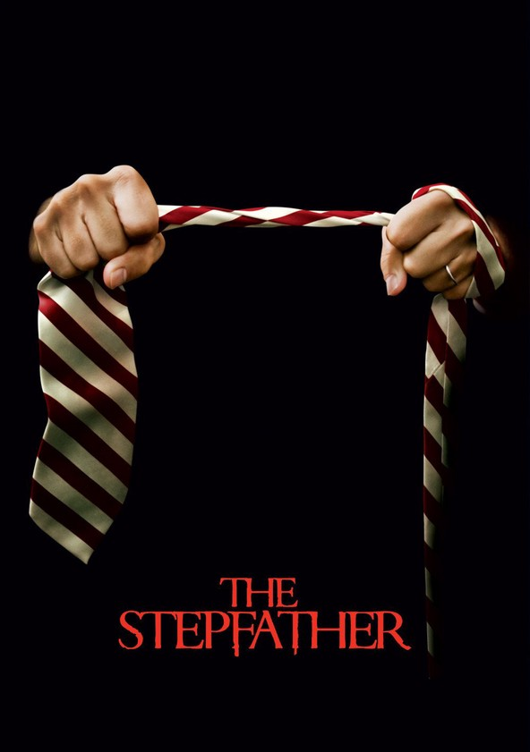 Stepfather poster