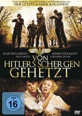 Von Hitler Schergen gehetzt