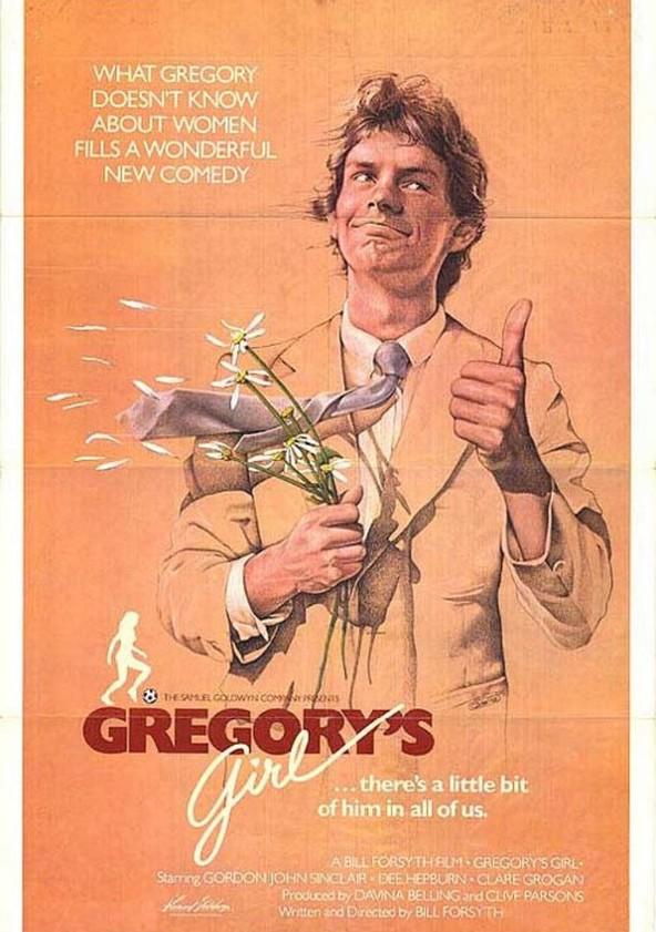 Gregory's Girl