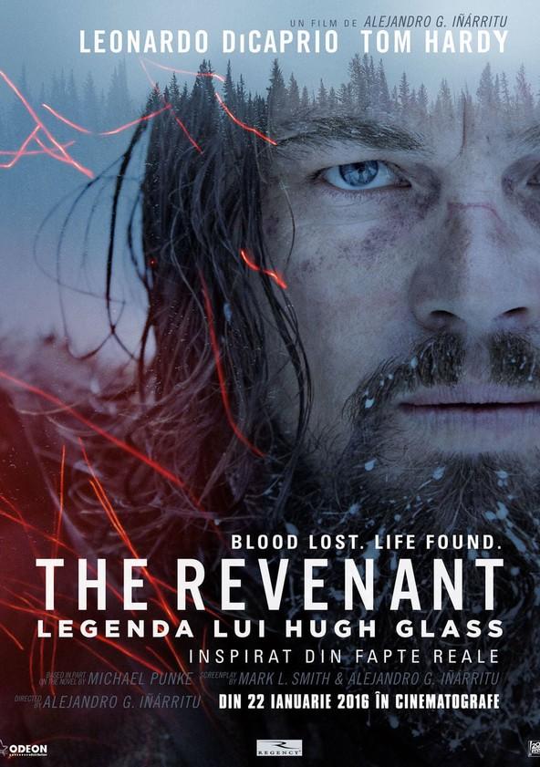 The Revenant: Legenda lui Hugh Glass