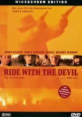 Wer mit dem Teufel reitet