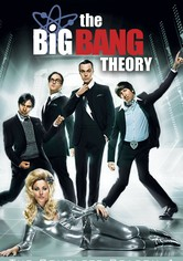 The Big Bang Theory Saison 4
