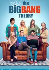 The Big Bang Theory Saison 12