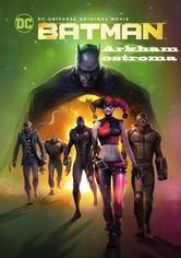 Batman: Az Arkham ostroma