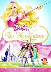 Barbie e le tre moschettiere
