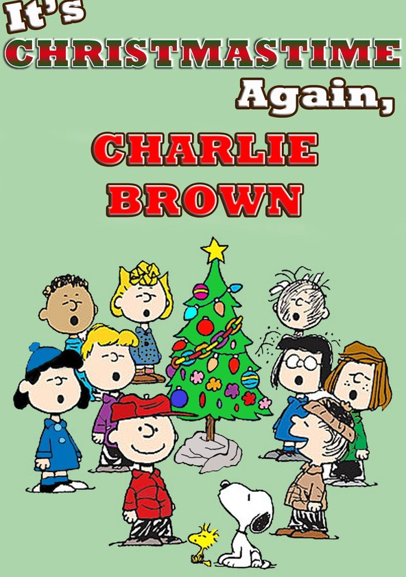Its Christmas Time Again Charlie Brown.It S Christmastime Again Charlie Brown Hd Buy