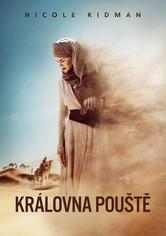 Královna pouště