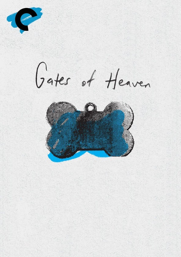 Gates of Heaven poster