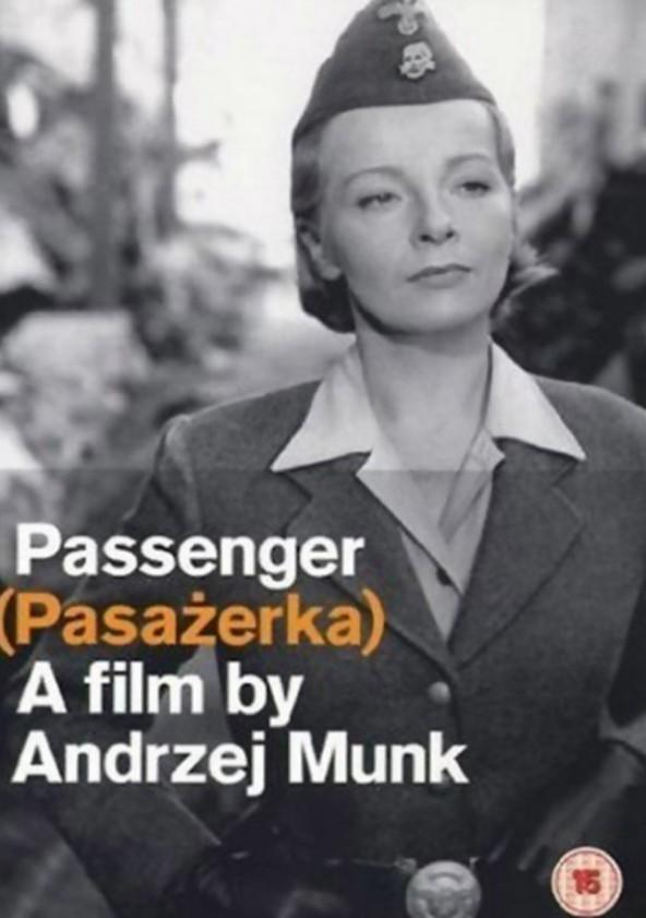 Pasażerka