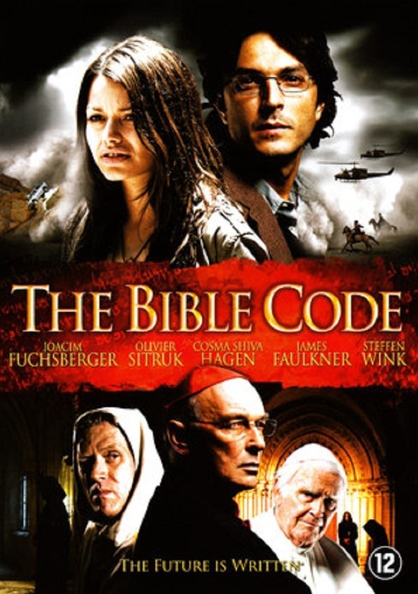 Bible Code SD buy
