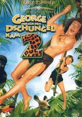 George, der aus dem Dschungel kam 2