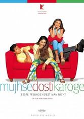 Mujhse Dosti Karoge - Beste Freunde küsst man nicht!