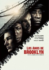 Los amos de Brooklyn