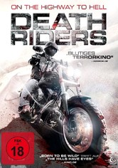 Death Riders - On the Highway to Hell
