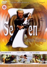 The 7 Grandmasters