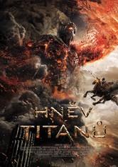 Hněv Titánů