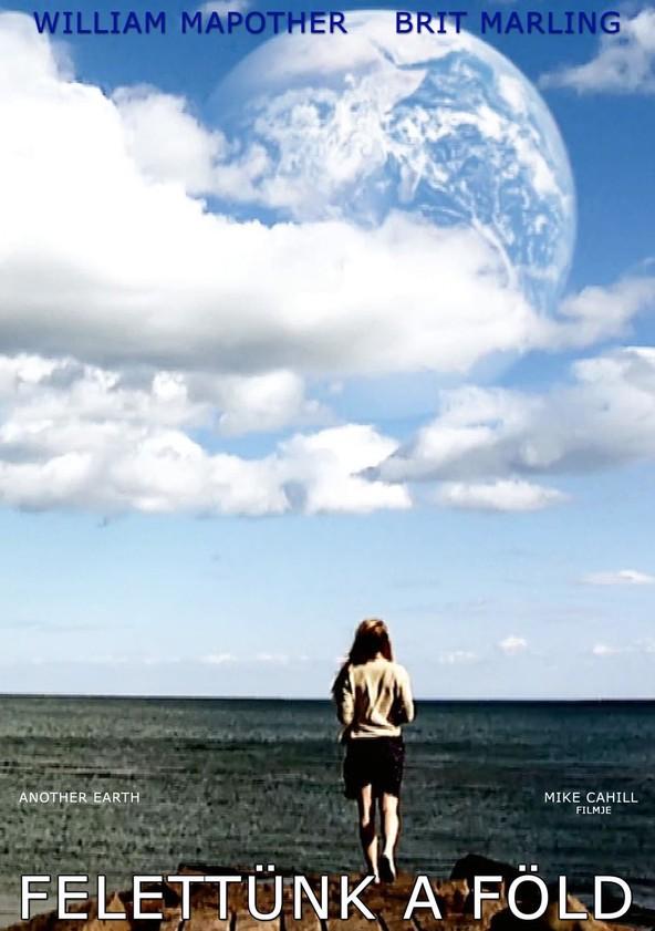 Felettünk a Föld
