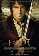 Hobbitul: O călătorie neașteptată