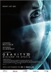Gravity 3D: Misiune în spațiu