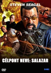 Célpont neve: Salazar