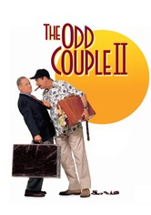 The Odd Couple II