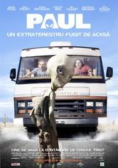 Paul: Un extraterestru fugit de acasă