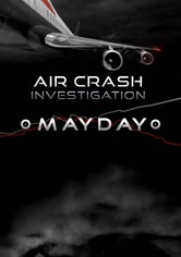 Mayday – Alarm im Cockpit