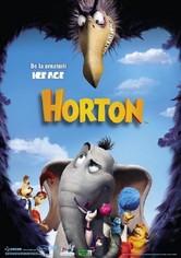 Horton aude un Cine!