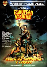 Bláznivá dovolená v Evropě