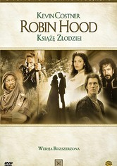 Robin Hood: Książę złodziei