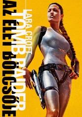 Lara Croft - Tomb Raider 2. - Az élet bölcsője