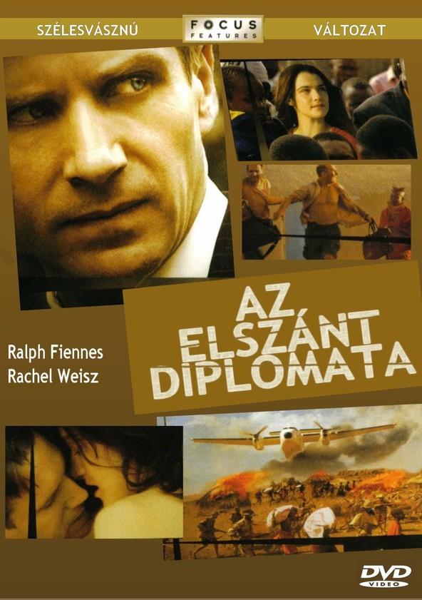 Az elszánt diplomata
