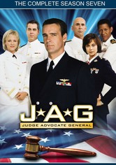 JAG – Im Auftrag der Ehre